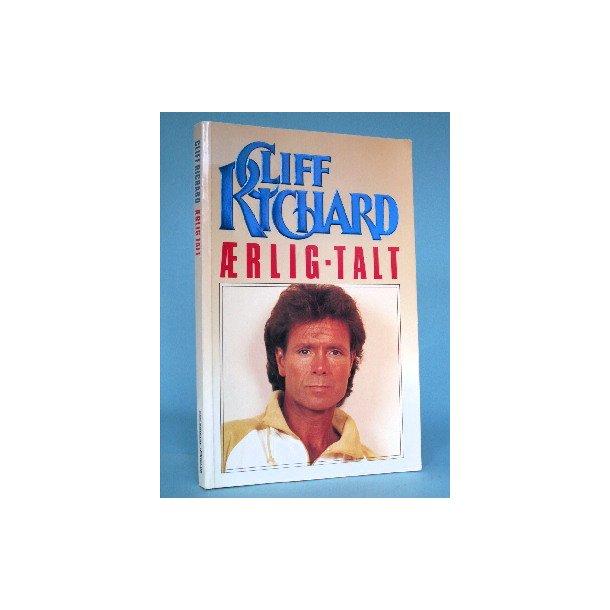 Ærlig talt, Cliff Richard