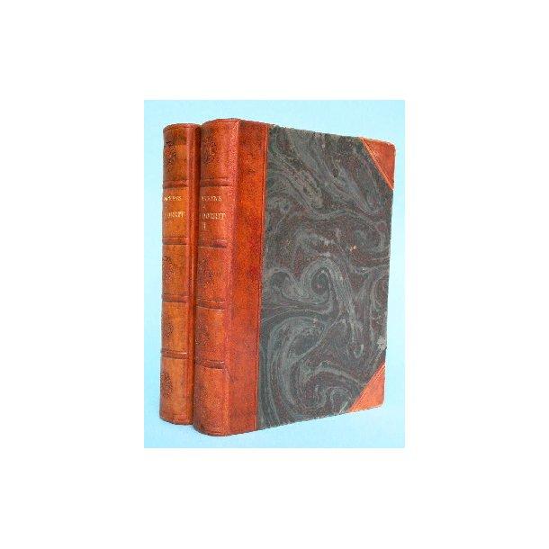 Charles Dickens: Lille Dorrit (2 bd.)