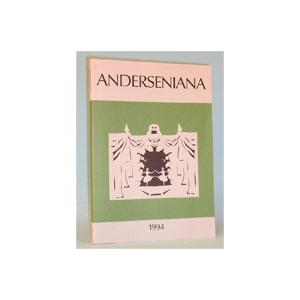 Anderseniana 1994, red. af Niels Oxenvad