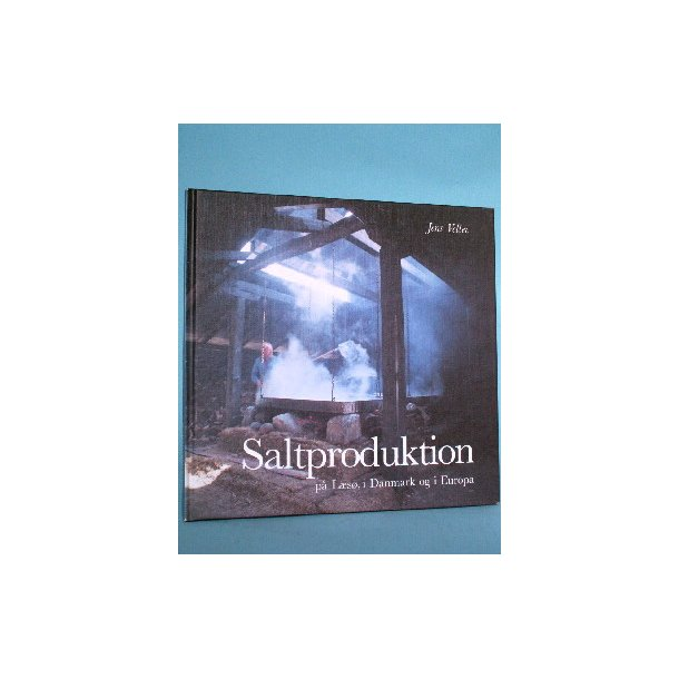 saltproduktion i danmark