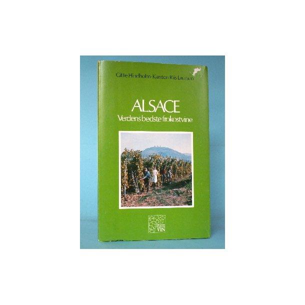 Alsace, Gitte Hindholm, Karsten Riis Laursen