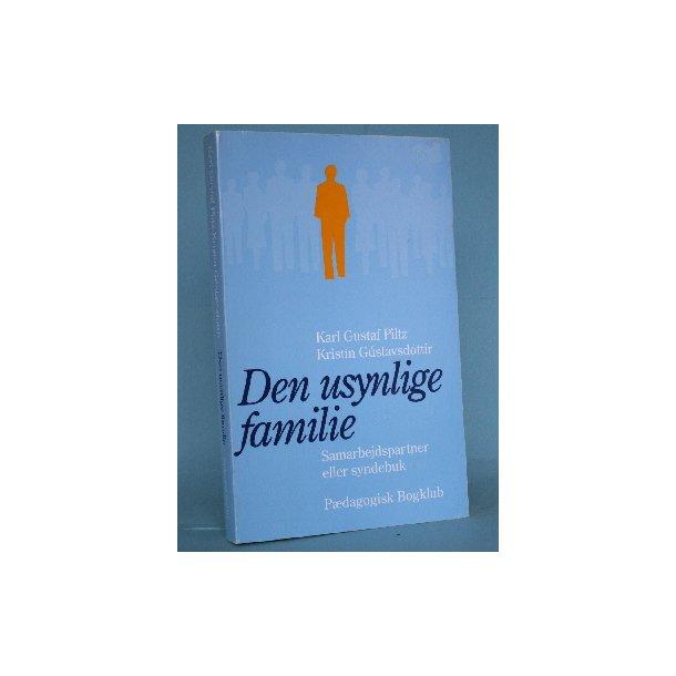 Den usynlige familie, Karl Gustaf Piltz