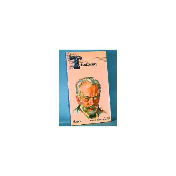 Tchaikovsky, Claus Kirchheiner Hansen