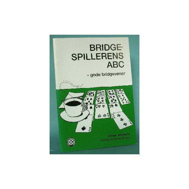 Bridgespillerens ABC, Torben Johansen