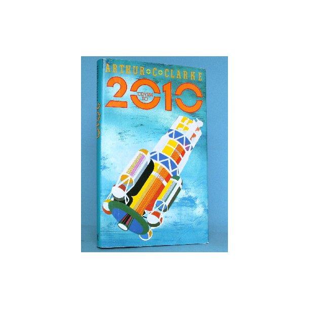 2010: Odyssé 2, Arthur C. Clarke