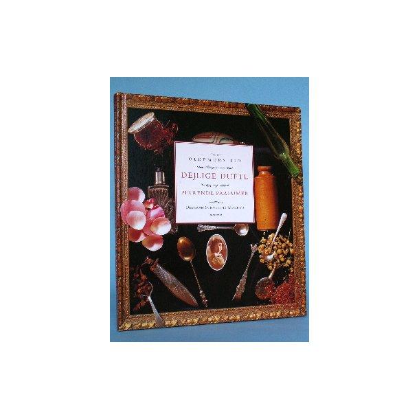 Dejlige dufte og pirrende parfumer