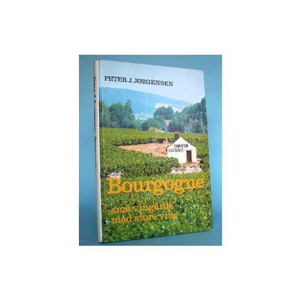 Bourgogne, Peter J. Jørgensen
