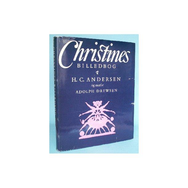 Christines Billedbog, H.C. Andersen og