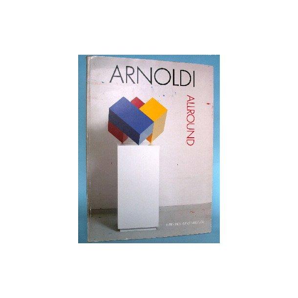 Arnoldi Allround - forord af Jens Henrik Sandberg