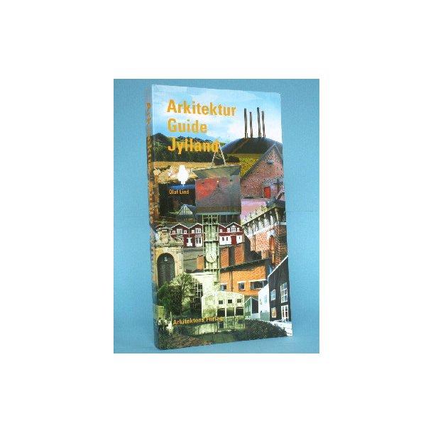 Arkitektur Guide Jylland, Olaf Lind