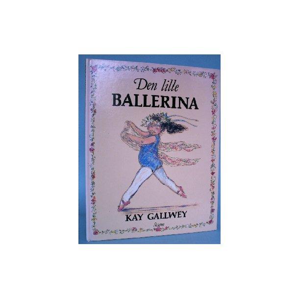 Den lille ballerina, Kay Gallwey