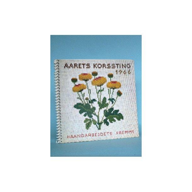 Aarets Korssting 1966, af Gerda Bengtsson
