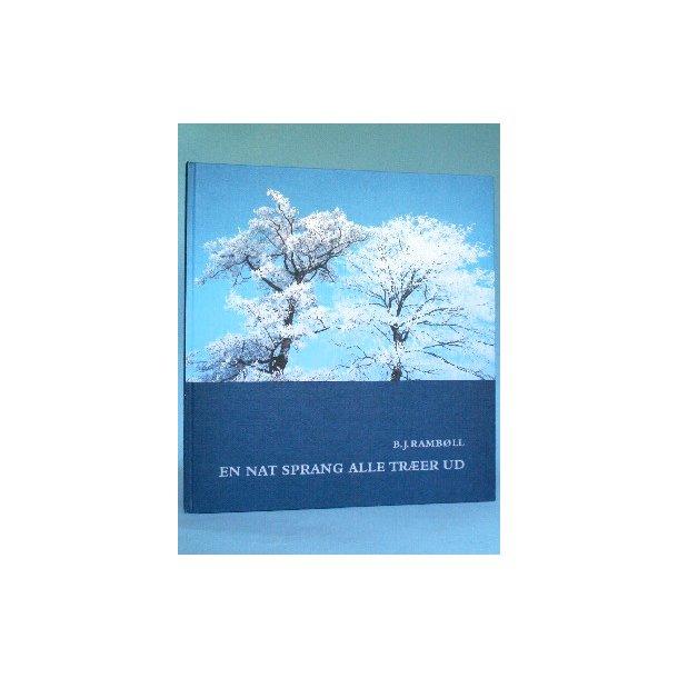 B.J. Rambøll: En nat sprang alle træer ud