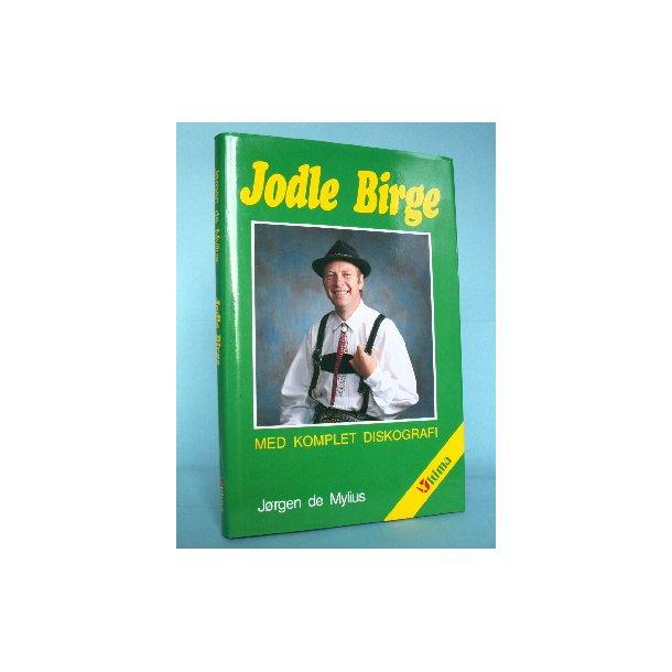 Jodle Birge, Jørgen de Mylius