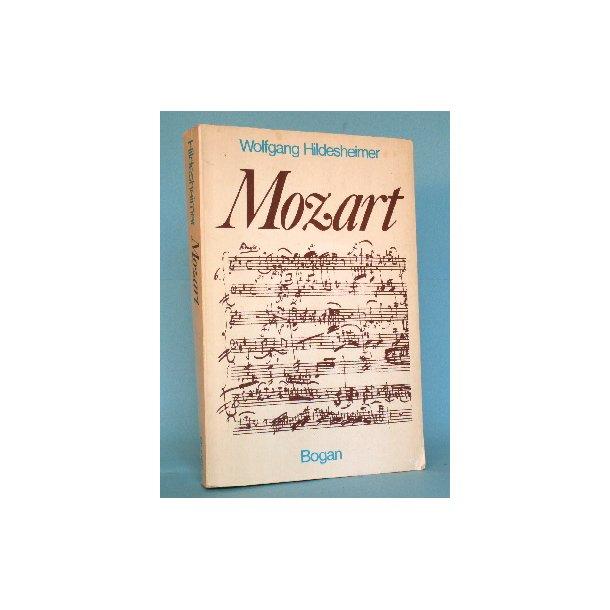 Mozart, Wolfang Hildesheimer