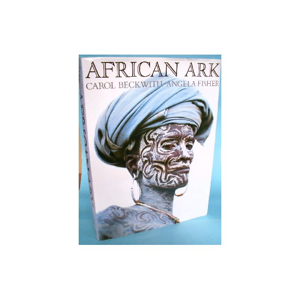 African Ark. Peoples of the Horn