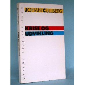 krise og udvikling johan cullberg