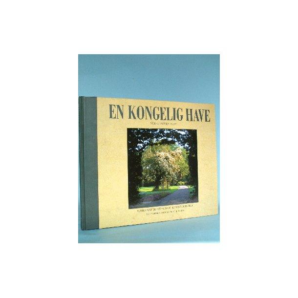 En kongelig have, Marianne Justesen/Karsten Hviid