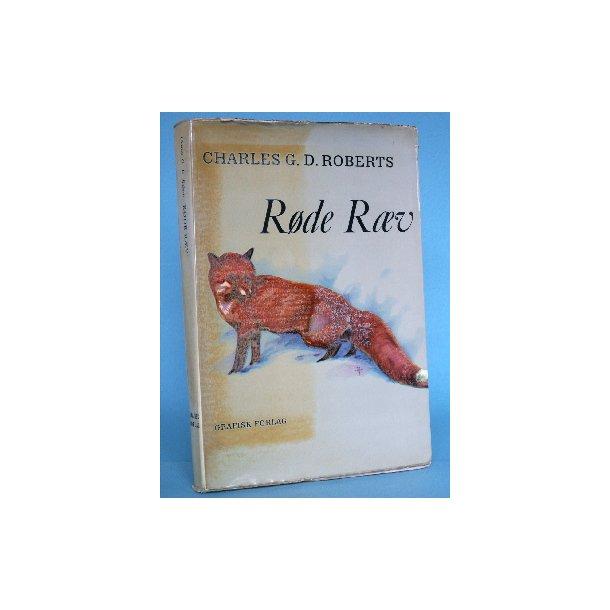 Charles G.D. Roberts: Røde ræv