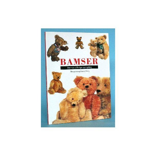 Bamser (antikke), Margaret og Gerry Grey