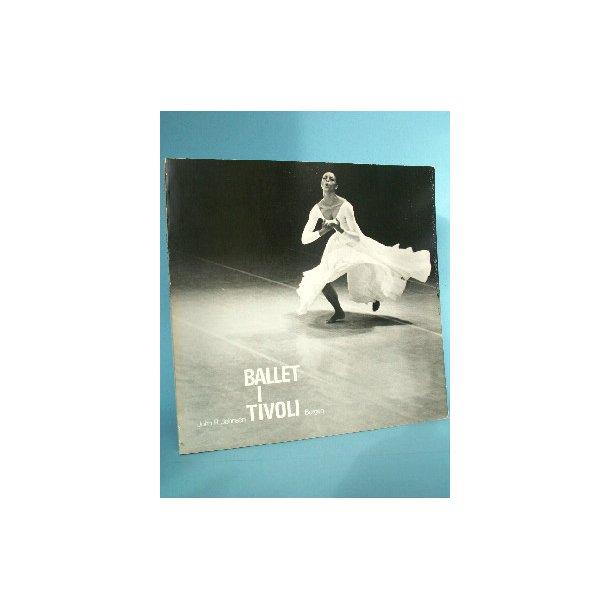 Ballet i Tivoli, John R. Johnsen