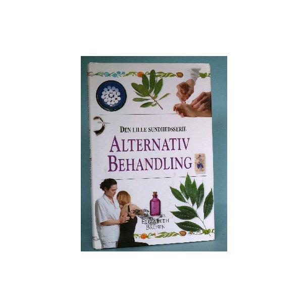 Alternativ behandling, Elizabeth Brown