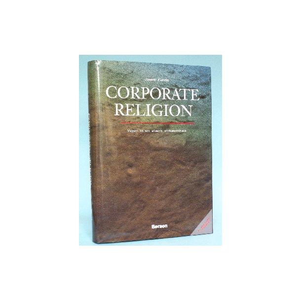 Corporate Religion, Jesper Kunde