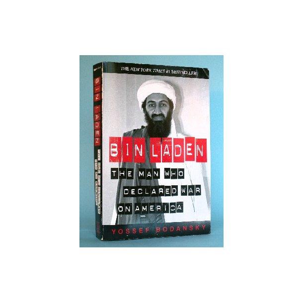 Bin Laden, Yossef Bodansky