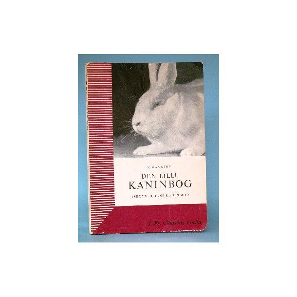 Den lille kaninbog, F. Wanning