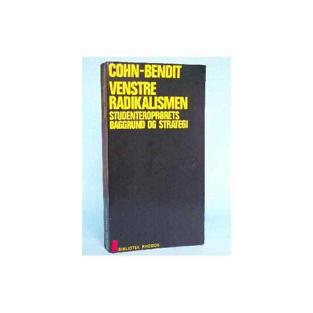 Daniel og Gabriel Cohn-Bendit: Venstreradikalismen