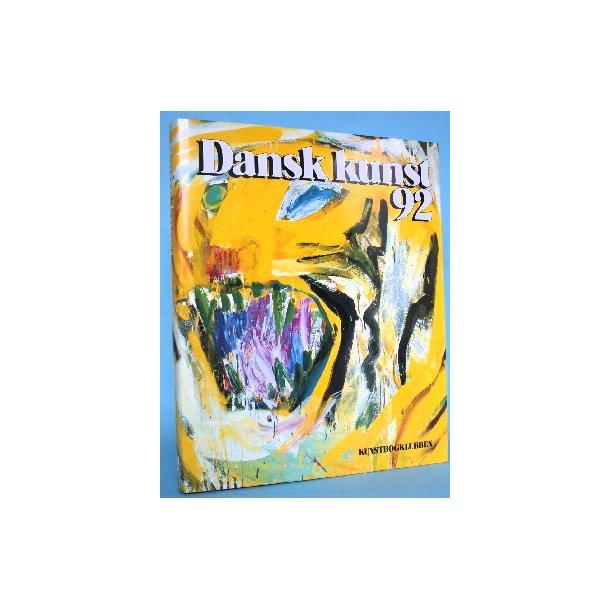 Dansk kunst 92, Alex Steen m.fl.