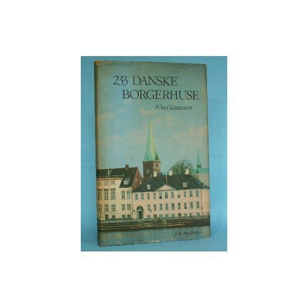 233 danske borgerhuse, Allan Tønnesen