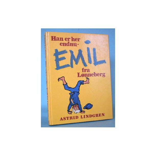 Astrid Lindgren: Han er her endnu,
