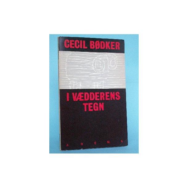 Cecil Bødker: I vædderens tegn (digte)