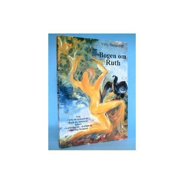 Bogen om Ruth, Villy Damstrup