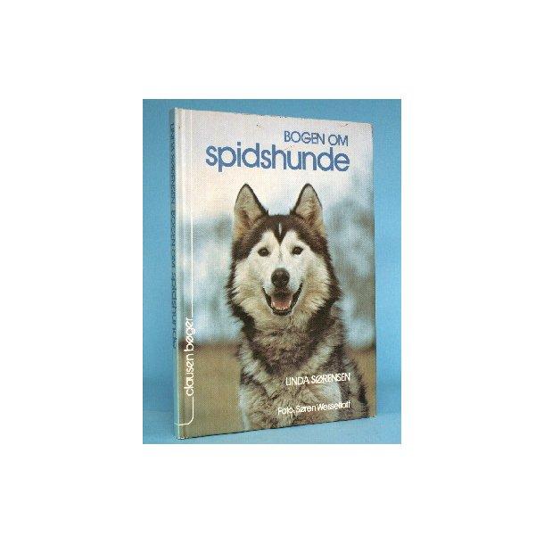 Bogen om Spidshunde, Linda Sørensen