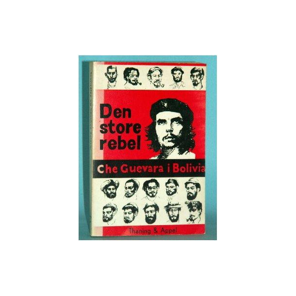 Den store rebel, Luis J. Gonzáles &