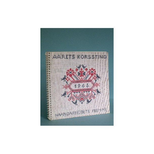 Aarets Korssting 1965, af/by Ida Winckler &