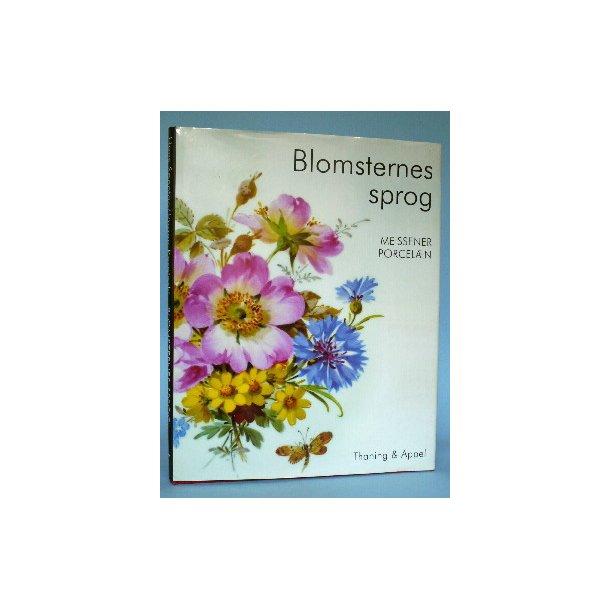 Blomsternes sprog - Meissener porcelæn,