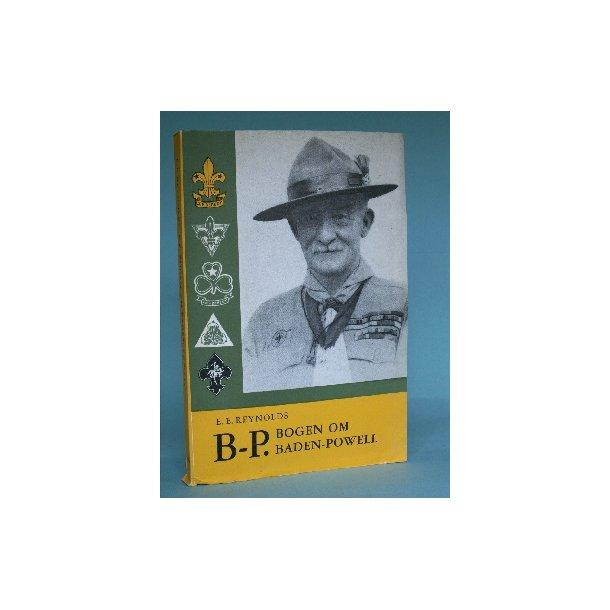 B-P. Bogen om Baden-Powell, E. E. Reynolds
