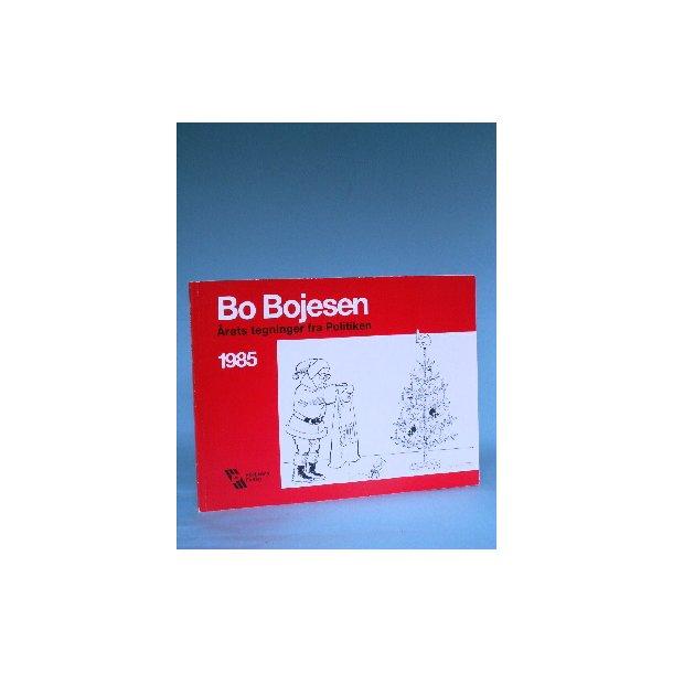 Bo Bojesen 1985