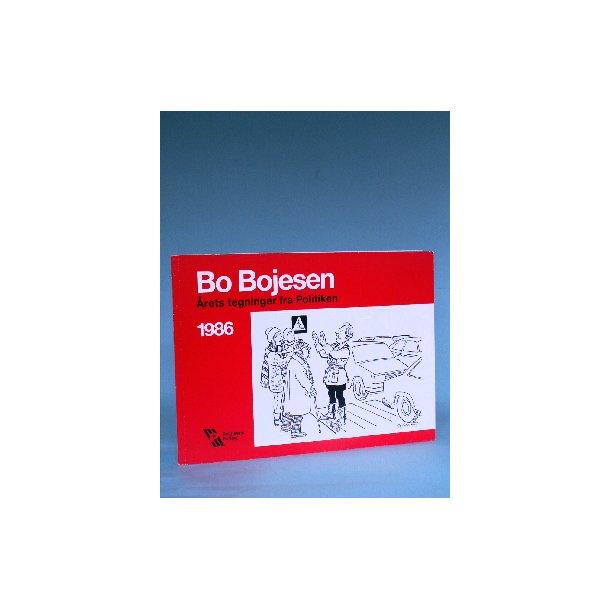 Bo Bojesen 1986