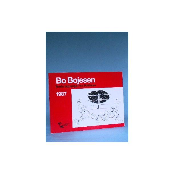 Bo Bojesen 1987