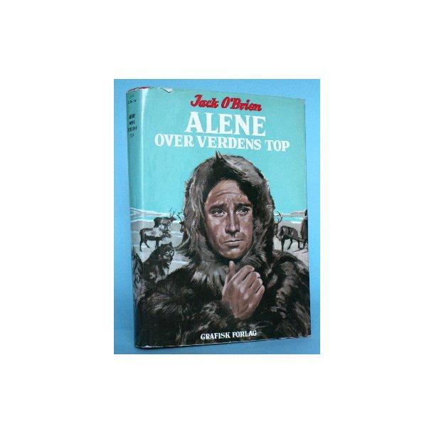 Alene over verdens top, Jack O'Brien