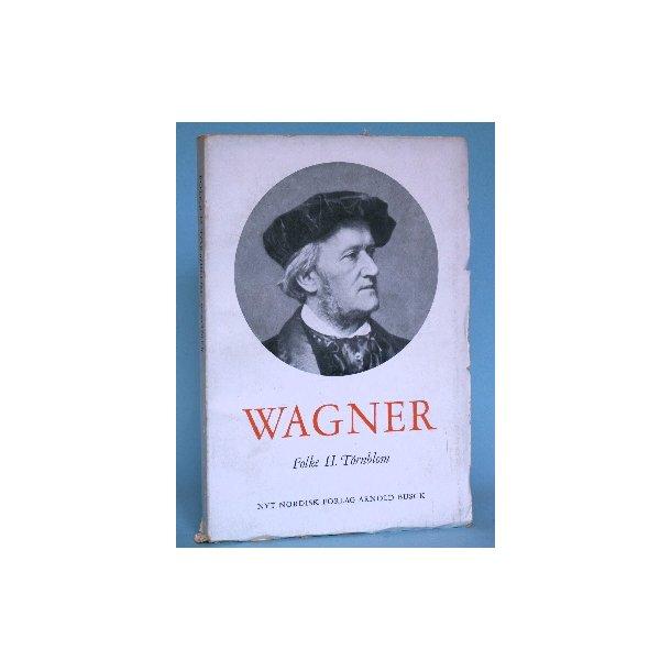Wagner, Folke H. Törnblom