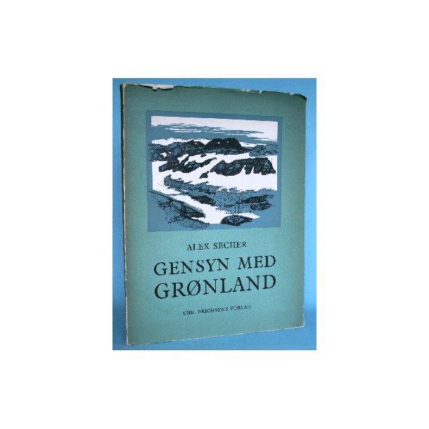 Alex Secher: Gensyn med Grønland
