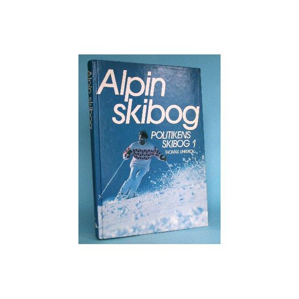 Alpin skibog, Thomas Uhrskov