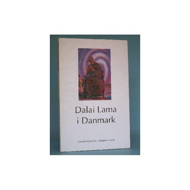 Dalai Lama i Danmark