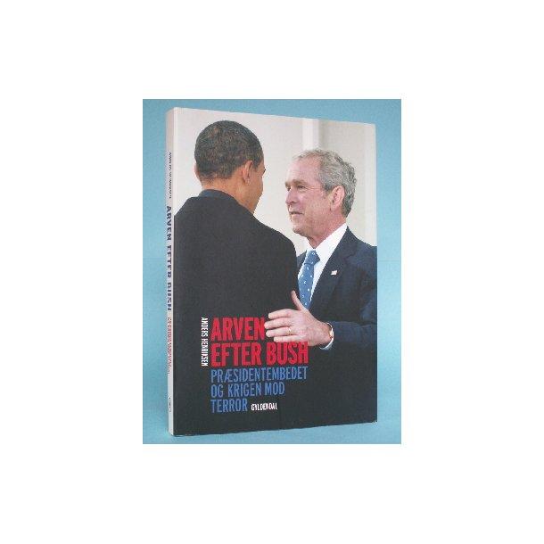 Arven efter Bush, Anders Henriksen