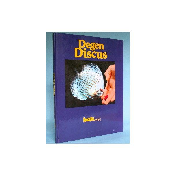 Degen Discus (tysk), von Bernd Degen